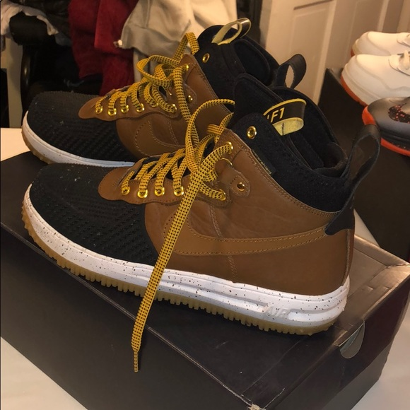 Nike Shoes   Nike Duck Boots   Poshmark